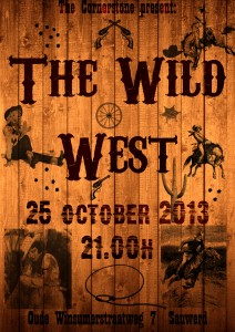 Thewildwest